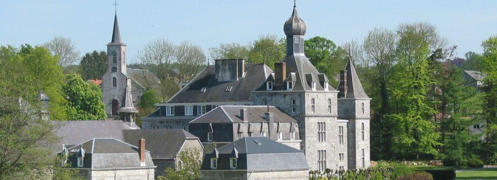 Ermeton Kerk