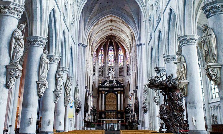 Kathedraal van Mechelen